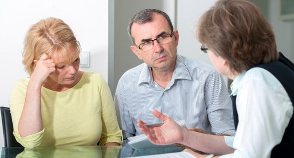 Inheritance Disputes and Family Mediation Family Mediation Suffolk